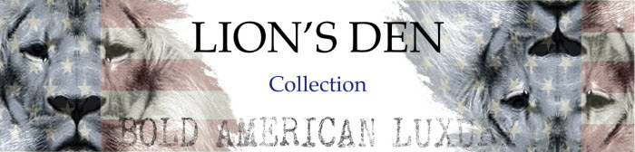 Lions Den Collection